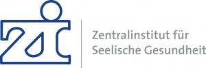Zentralinstitut für Seelische Gesundheit Mannheim Logo